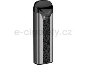 Uwell Crown POD elektronická cigareta 1250mAh Šedá