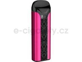 Uwell Crown POD elektronická cigareta 1250mAh Červená