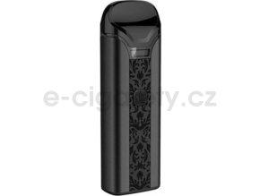 Uwell Crown POD elektronická cigareta 1250mAh Černá