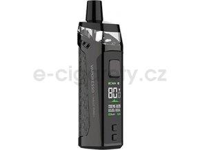 Vaporesso Target PM80 TC80W 2000mAh Stříbrná