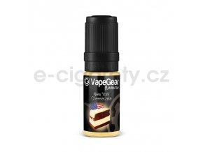 vapegear flavours new york cheesecake