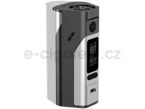 WISMEC Reuleaux RX2 3 šedá stříbrná