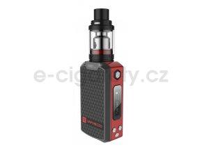 Vaporesso Tarot Nano TC Kit 2500mAh, červená