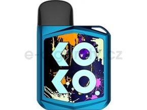 Uwell Caliburn KOKO Prime 690mAh Modrá