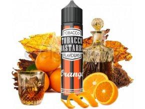 Příchuť Flavormonks Tobacco Bastards Shake and Vape 12ml Orange Tobacco