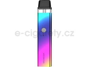 Vaporesso XROS Pod elektronická cigareta 800mAh Duhová