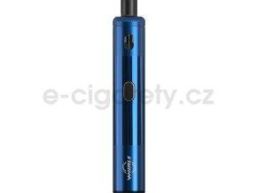Uwell Whirl S elektronická cigareta 1450mAh Modrá