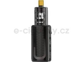 Eleaf iStick S80 grip Full Kit 1800mAh Glossy Gunmetal