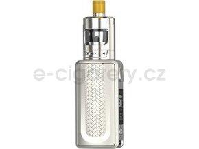 Eleaf iStick S80 grip Full Kit 1800mAh Stříbrná