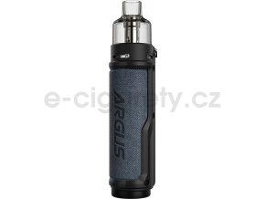 VOOPOO Argus X 80W grip Full Kit Denim and Silver