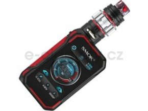 Smok G-Priv 3 Grip TC230W Full Kit Černá
