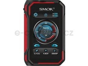Smok G-Priv 3 Grip TC230W Easy Kit Černá
