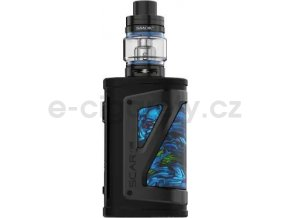 Smok SCAR-18 Grip TC230W Full Kit Fluid Blue