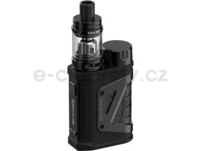 Smok SCAR-MINI 80W grip Full Kit Černá