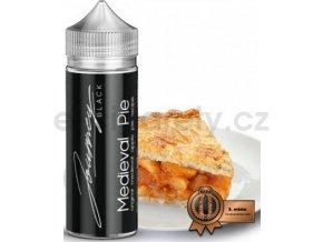 Příchuť AEON Journey Black Shake and Vape 24ml Medieval Pie