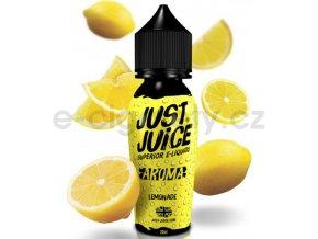 Příchuť Just Juice Shake and Vape 20ml Lemonade