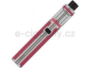 Joyetech Unimax 22 2200mAh Stříbrno červená