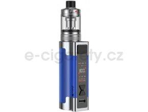 aSpire Zelos 3 80W Grip 3200mAh Full Kit Modrá