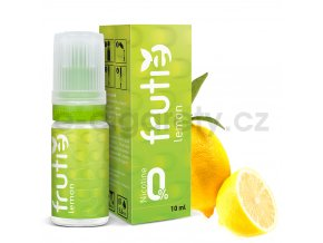 Frutie Lemon 0mg
