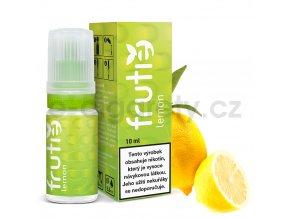 Frutie Lemon cz