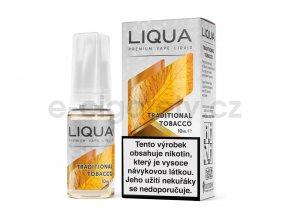Liqua Traditional