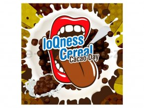 Příchuť Big Mouth Classic IoQness Cereal 10ml