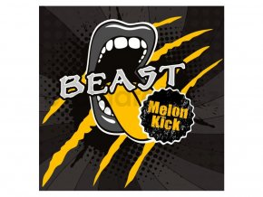 Příchuť Big Mouth Classic Beast Melon Kick 10ml