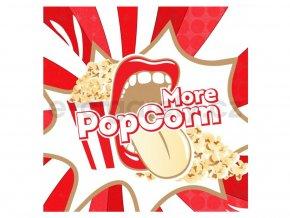 bigmouth more popcorn