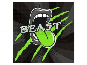 bigmouth beast