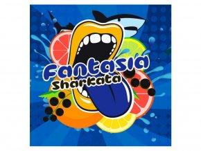Příchuť Big Mouth Classic Fantasia Sharkata 10ml
