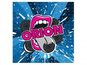 bigmouth orion