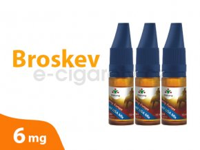 DekangEU liquid Broskev 30ml 6mg