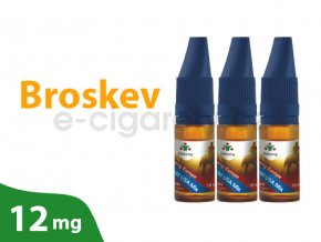 DekangEU liquid Broskev 30ml 12mg
