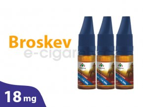 DekangEU liquid Broskev 30ml 18mg