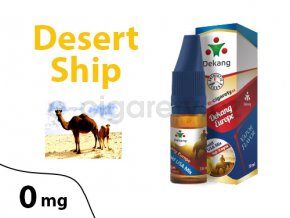 DekangEU liquid DesertShip 10ml 0mg
