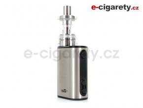istick power nano kit stribrna