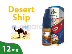 DekangEU liquid DesertShip 10ml 12mg