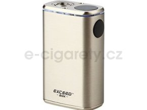 Joyetech EXCEED BOX Easy Kit 3000mAh Silver