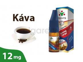 DekangEU liquid Kava 10ml 12mg