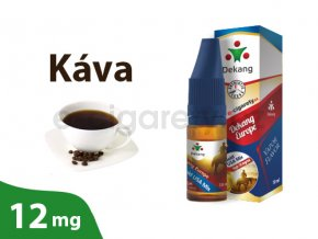 DekangEU liquid Kava 10ml 12mg