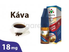 DekangEU liquid Kava 10ml 18mg