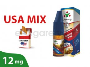 DekangEU liquid USA Mix 10ml 12mg