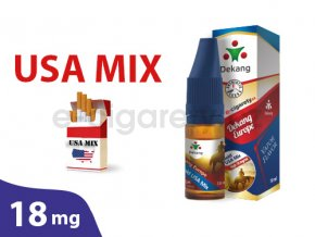 DekangEU liquid USA Mix 10ml 18mg