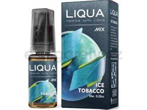 Liquid LIQUA CZ MIX Ice Tobacco 10ml-0mg