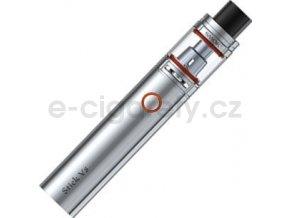 Smoktech Stick V8 elektronická cigareta 3000mAh Silver