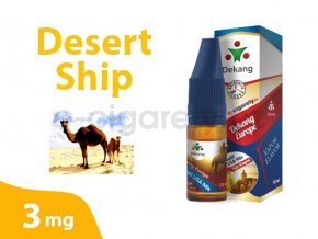 DekangEU liquid DesertShip 10ml 3mg