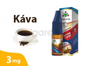 DekangEU liquid Kava 10ml 3mg