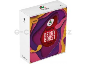 Liquid Dekang High VG 3Pack Berry Burst 3x10ml - 0mg