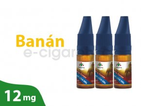 DekangEU liquid Banan 30ml 12mg