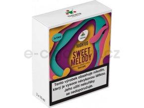 Liquid Dekang High VG 3Pack Sweet Melody 3x10ml - 6mg